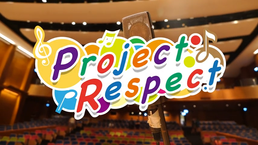 Project Respect June 1st Concert Highlights 0-3 screenshot